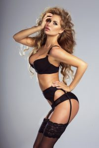 Escort Service in Alkmaar